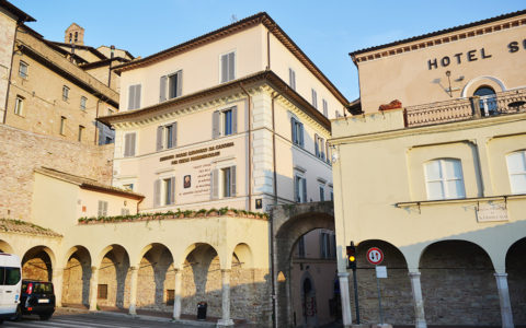 Impresa edile attiva in tutta Italia