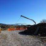 Costruzione villa Assisi - Umbria